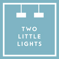 Two Little Lights Logo