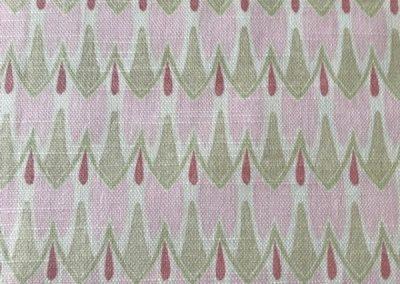 'Wick' by Blendworth Fabrics